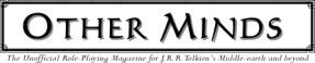 omzine logo