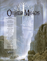 Other Minds Issue 16 Published!