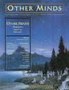 Other Minds Magazine Issue 12 Published