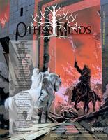 Other Minds Magazine, Issue 17 published!