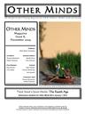 Other Minds Magazine Issue 8 published