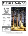 Other Minds Magazine Issue 9 published!