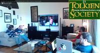 Reminder: Eä Tolkien Society September 12, 2015 Meeting 1:00 pm